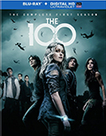 The 100: Season 1 Bluray