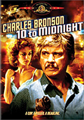 10 to midnight MGM DVD