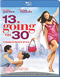 13 Going on 30 Bluray
