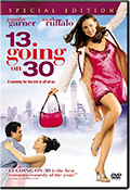 13 Going on 30 Special Edition DVD