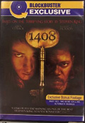1408 Blockbuster Exclusive Edition DVD