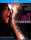 20 Feet From Stardom Bluray