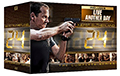 24: The Complete Series UPDATED EDITION Bonus DVD