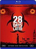 28 Days Later Bluray