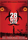 28 Days Later Fullscreen DVD