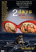 2 Days in the Valley Original Release DVD