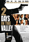 2 Days in the Valley Re-Release DVD