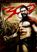 300 Widescreen DVD