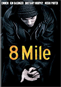 8 Mile Fullscreen DVD