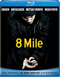 8 Mile Bluray