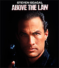 Above The Law Bluray