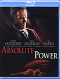 Absolute Power Bluray