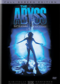 The Abyss Fullscreen Single Disc DVD