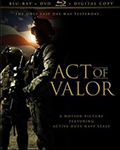 Act of Valor Combo Pack Bluray