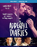 The Adderall Diaries Bluray