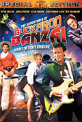 The Adventures of Buckaroo Banzai Special Edition DVD