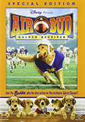 Air Bud Golden Receiver Special Edition DVD