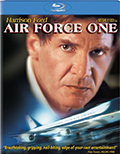 Air Force One Bluray