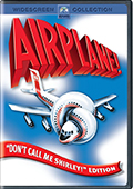 "Airplane ""Don't Call Me Shirley"" Edition DVD"