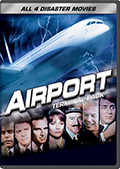 Airport Terminal Pack DVD
