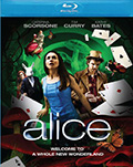 Alice Bluray