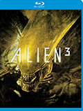 Alien 3 Bluray