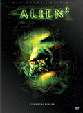 Alien 3 Collector's Edition DVD