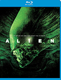 Alien Bluray