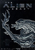 Alien Legacy Collection DVD