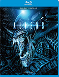 Aliens Bluray