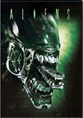 Aliens Special Edition DVD