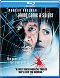 Along Came A Spider Bluray