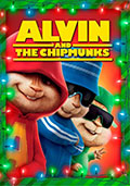 Alvin and The Chipmunks Special Edition DVD