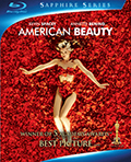 American Beauty Bluray