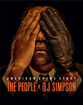 American Crime Story: The People vs. O.J. Simpson Bluray