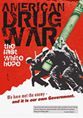 American Drug War DVD
