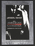 American Gangster Collector's Edition DVD