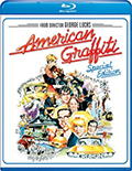 American Graffiti Bluray