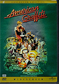 American Graffiti Collector's Edition DVD