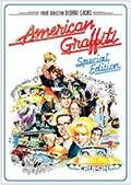 American Graffiti Special Edition DVD