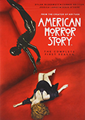 American Horror Story: Season 1 DVD