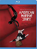 American Horror Story: Season 1 Bluray