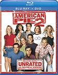 American Pie 2 Bluray