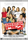 American Pie 2 Fullscreen DVD