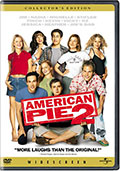 American Pie 2 Widescreen DVD