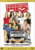 American Pie 2 Unrated Widescreen DVD