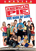 American Pie Presents: The Book of Love DVD