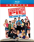 American Pie Presents: The Book of Love Bluray