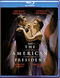 The American President Bluray