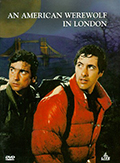 An American Werewold in London DVD
